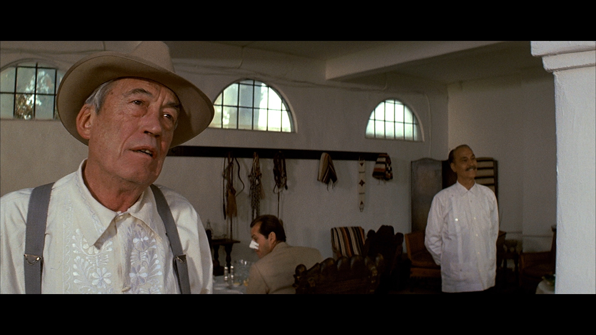 an analysis of chinatown by roman polanski In roman polanski's influential noir film, jack nicholson plays jake gittes, a  private dick embroiled in elaborate corruption scheme in 1930s.